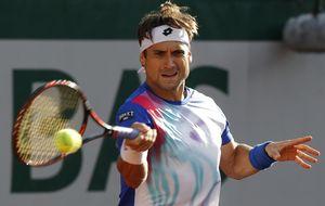 Ferrer vence a Andújar y jugará las semifinales de Hamburgo