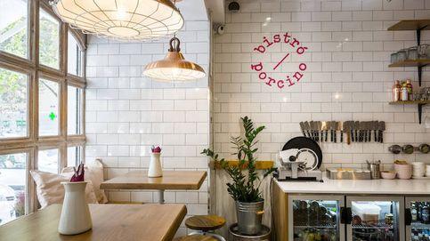 Cuatro restaurantes en Madrid que tienes que probar