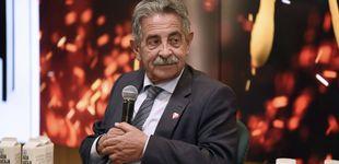 Post de Miguel Ángel Revilla: de empleado de banca a presidente showman en 8 frases antológicas