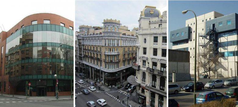 Foto: 'Subasta express' de la Comunidad de Madrid para liquidar 'ladrillo'