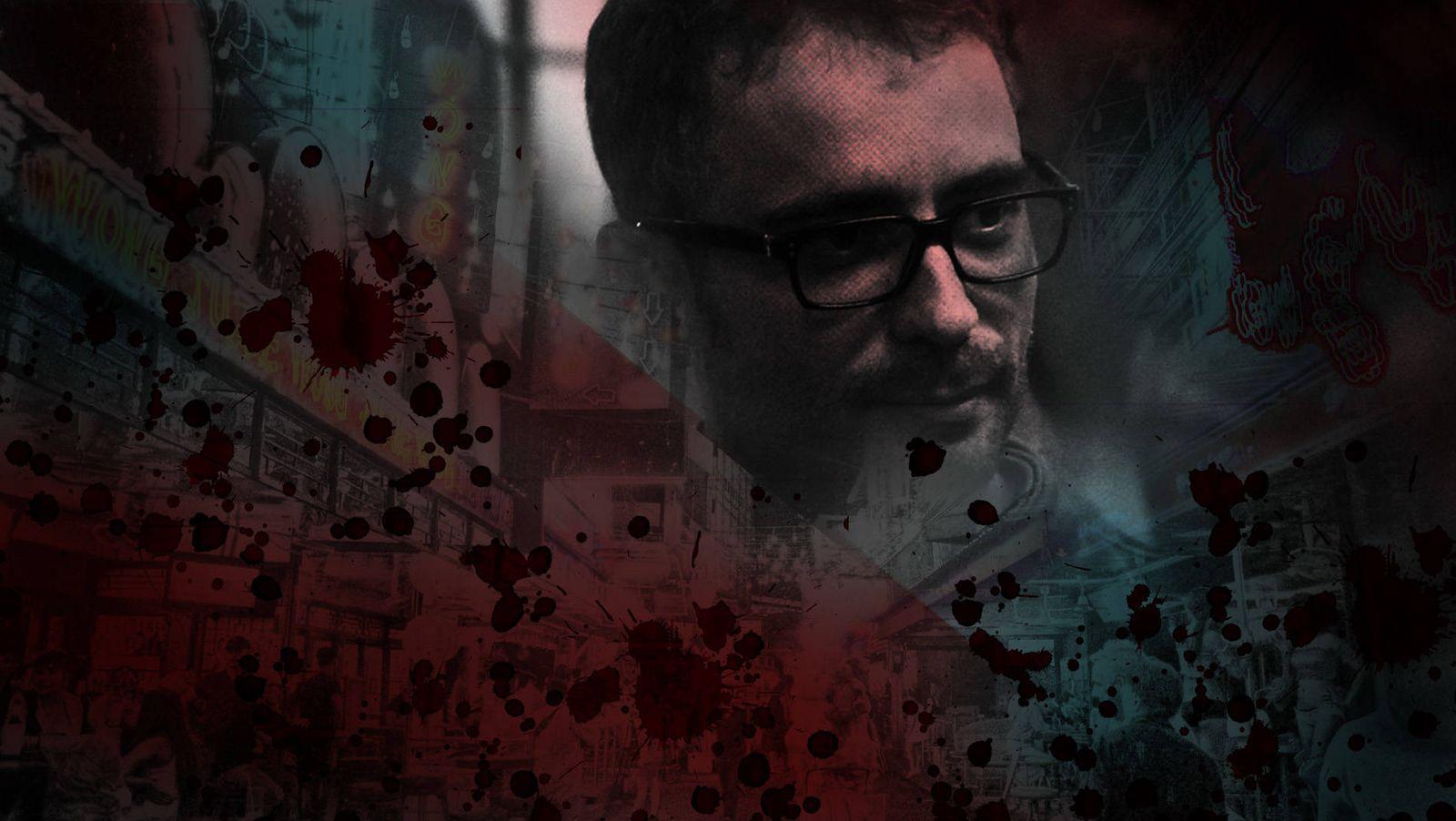Foto: Imagen del reportaje especial 'Caso Segarra: crimen en la ciudad de las sonrisas'.