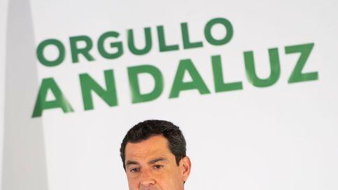 Las casi lágrimas de Juanma Moreno y otros políticos a los que les pasó lo mismo