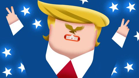El efecto Trump agrava la financiación de Iberdrola, Gas Natural y Repsol