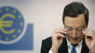 Los cinco miedos de Draghi: Europa, camino de ser como Japón