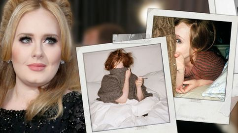 La venganza del exnovio de Adele: publica fotos íntimas de la cantante