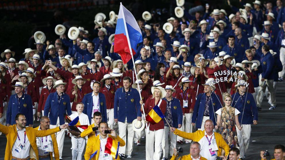 La IAAF ha hecho justicia; no se competía en las mismas condiciones