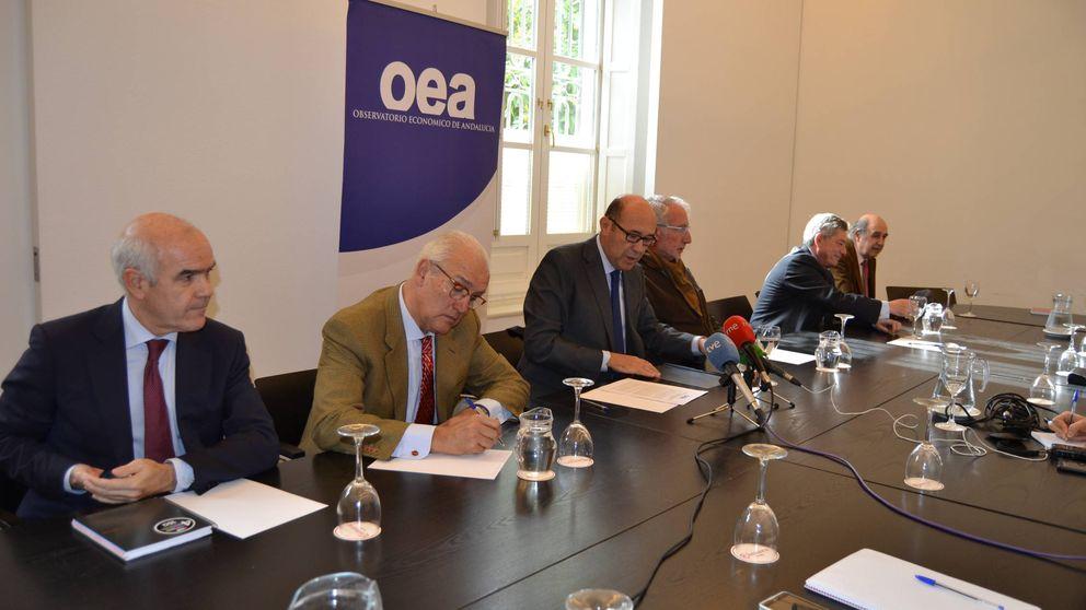 El 'think tank' liberal andaluz, cantera de cargos económicos de la nueva Junta