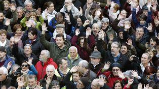 Las pensiones públicas son sostenibles (respuesta a Juan Ramón Rallo)