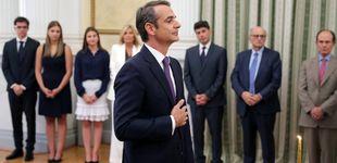 Post de La hora de Mitsotakis: promete arrasar con el legado Tsipras y Syriza en Grecia