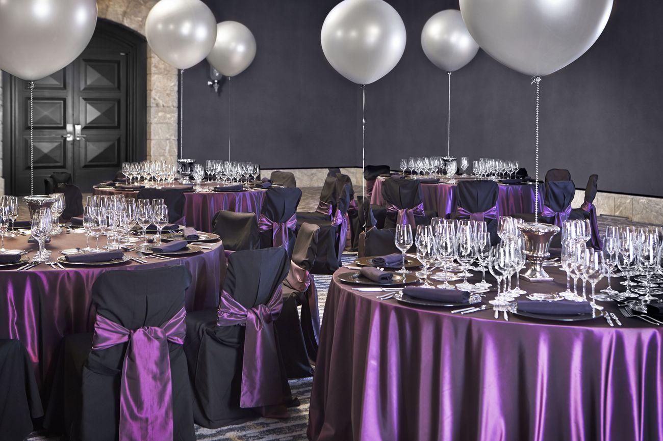 Foto: Cinco cotillones de lujo para la Nochevieja más glamourosa