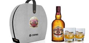 Post de Chivas 12, un whisky centenario