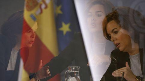 Santamaría mantiene el control del CNI