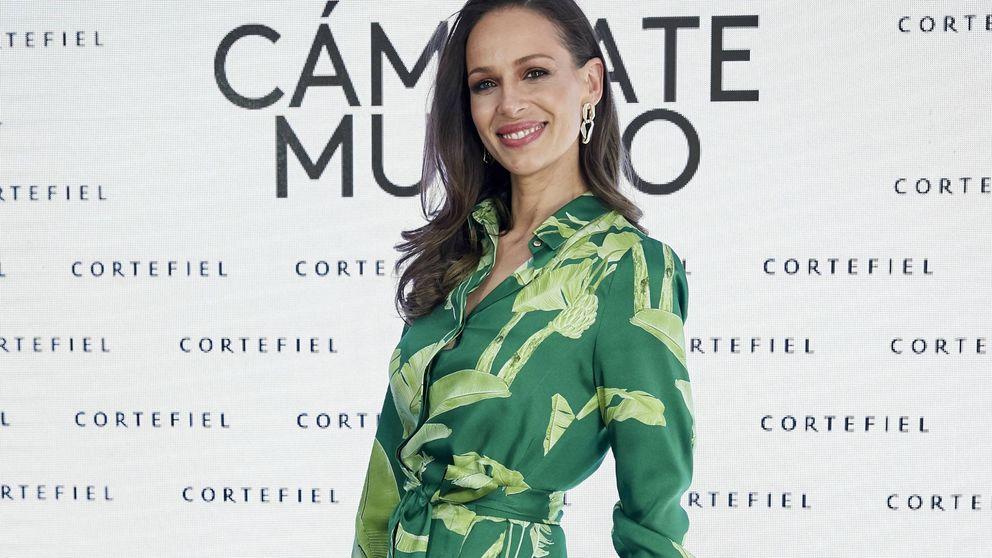 La Eva González más cañera: tatuajes, rock y una recomendación para los coacches