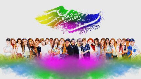 El espíritu de 'Fama School' se cuela en TVE con 'El baile de Los Ángeles'