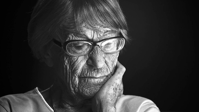 Foto: Brunhilde Pomsel en 'A German Life'.