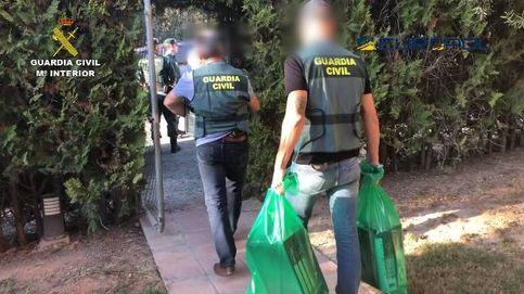 Brote de listeriosis: la Guardia Civil cierra la investigación con seis detenidos