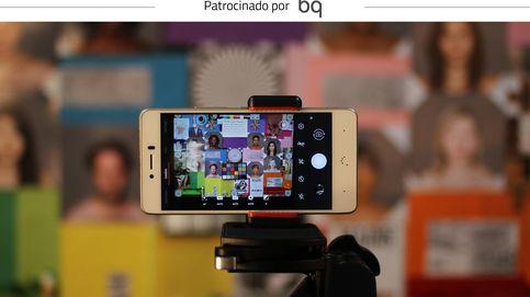 Del taller a tu teléfono: así se desarrolla la cámara de un 'smartphone'