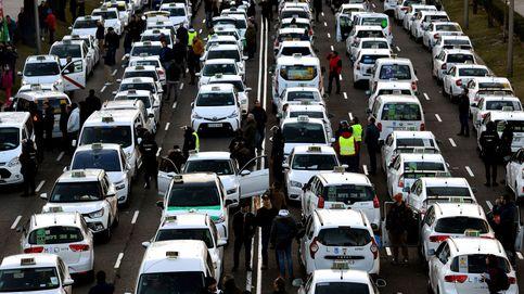 ¿Ganan los taxistas un millón de euros a cuenta de los infieles?