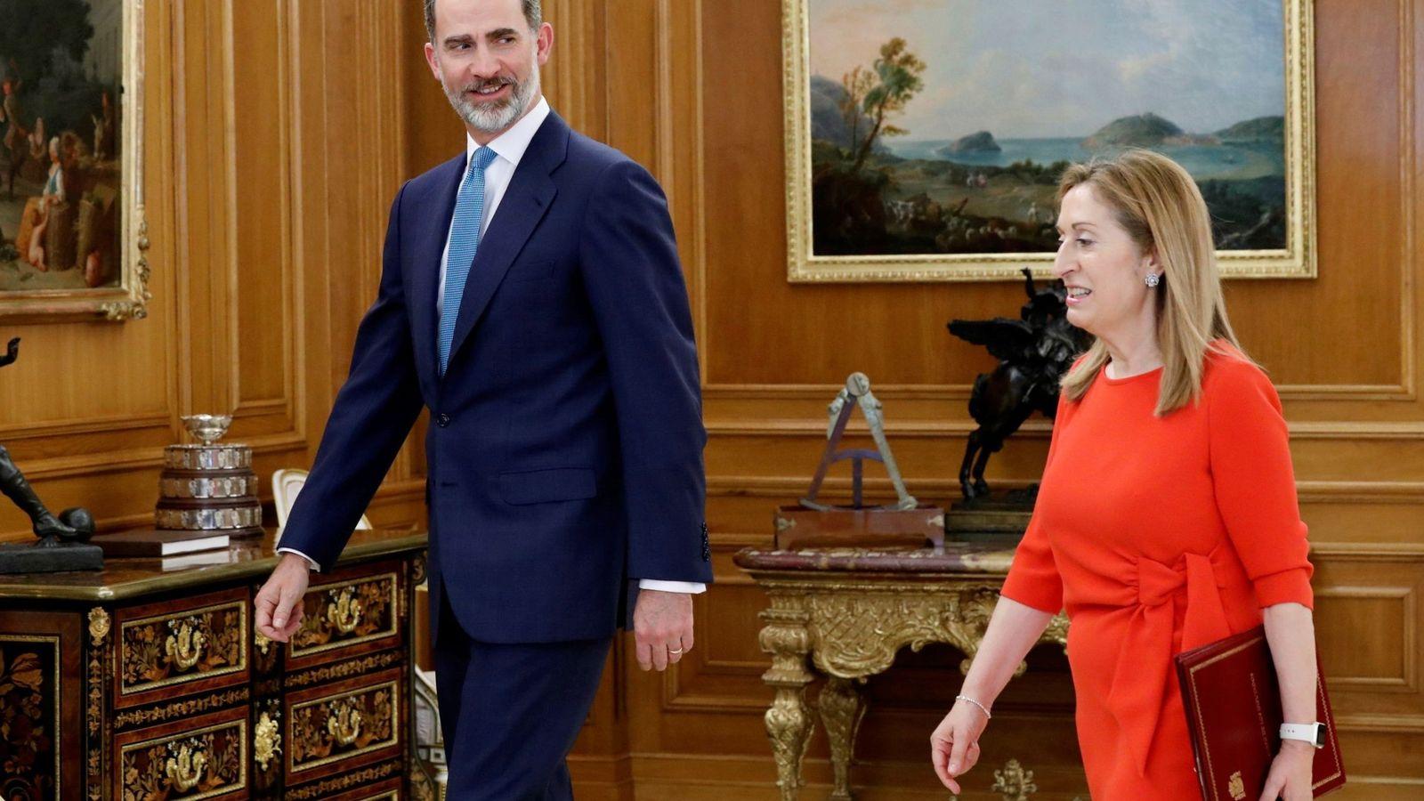 Directo moción censura   Sánchez tomará mañana posesión como presidente