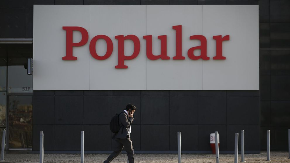 Sigue en directo todas las claves de Banco Popular en bolsa