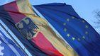 Última hora económico | El ministro de Economía alemán rechaza los 'coronabonos'