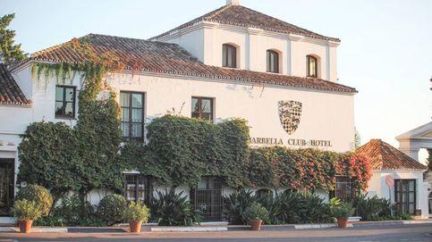 Marbella Club, el inicio de la historia de amor de la ciudad con la jet set