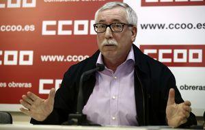 Toxo insta a expulsar de CCOO a los implicados en las tarjetas 'black'