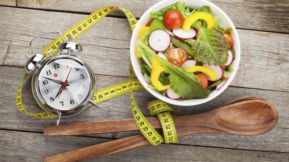 Nutrición Las Horas A Las Que Tienes Que Comer Si No Quieres Engordar