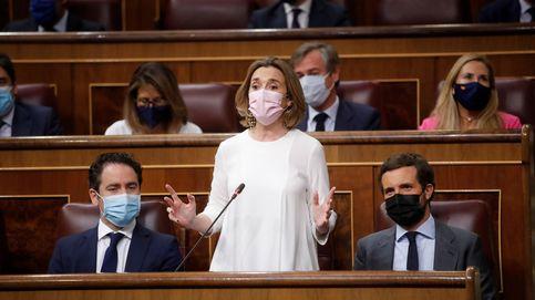 Moncloa se escuda en la foto de Colón para desautorizar la crítica del PP a los indultos