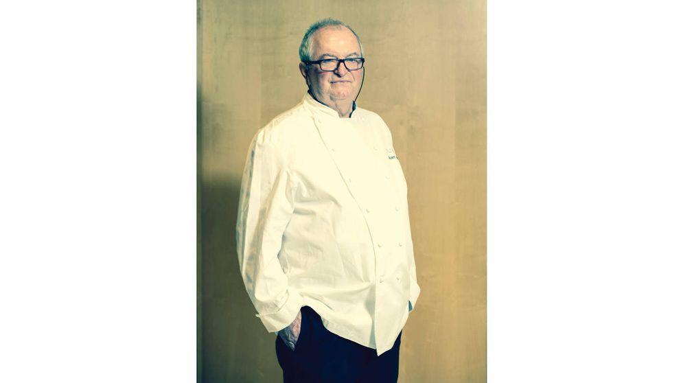 La cultura 'gastroviajera' de los grandes chefs. ¿Donde viajan para aprender?