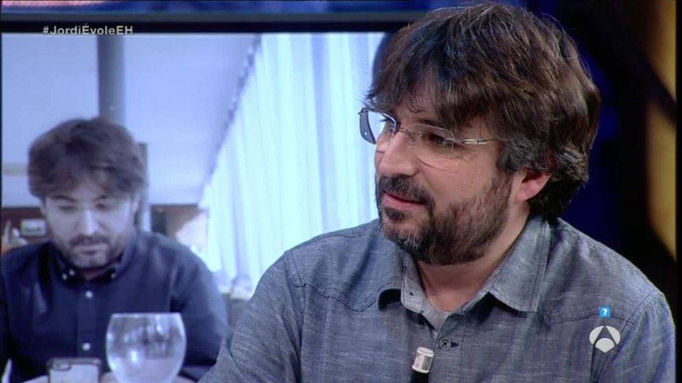 Jordi Évole cambia de opinión: Al final iré a votar