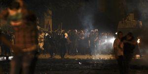 Las embajadas de EEUU en Egipto y Yemen, atacadas por radicales
