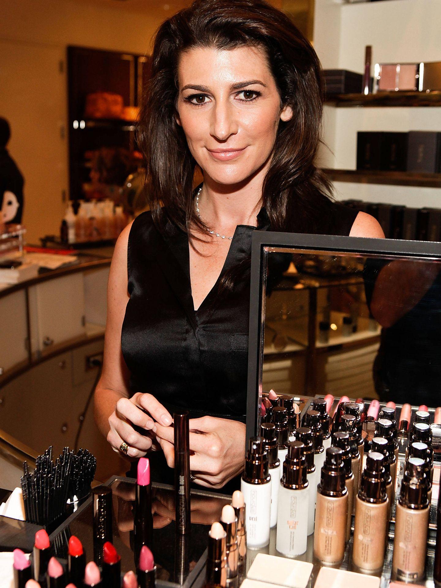 Carisa Janes, CEO de Hourglass. (Getty)