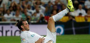Post de El Bernabéu le da a Bale su penúltima oportunidad para hacer de Cristiano