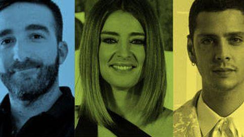 Orgullo 2017: del homenaje a Delfín a Sarasola, los LGTBI (y aliados) del momento
