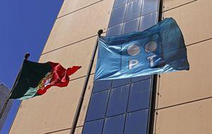 Portugal Telecom, suspendida de cotización a la espera de información relevante