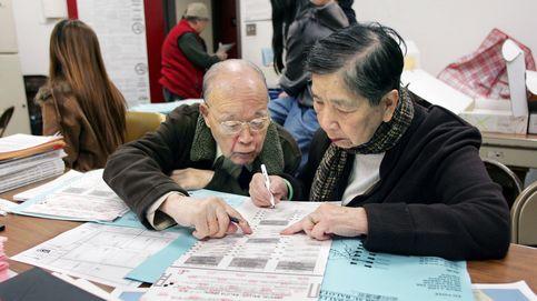 Los chinos que aman a Trump: los conservadores, a la caza del voto asiático
