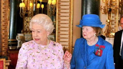 Isabel II y Margaret Thatcher: rivalidad, desplantes y sin embargo te quiero