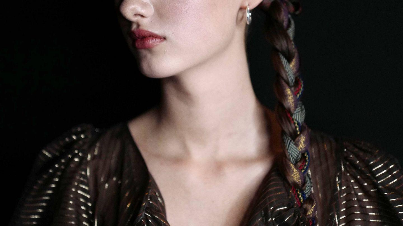 Luminosidad, textura, apariencia de los puntos negros y tono homogéneo: la piel perfecta. (Getty)