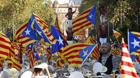 El 'procés' pierde fuelle: el 48,5% de los catalanes dice no a la independencia