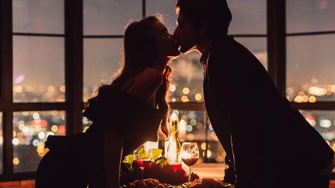 Las tres recetas para hacer la cena de San Valentín definitiva