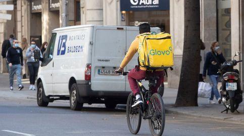 Díaz busca desbloquear la 'ley rider' con una propuesta rebajada y basada en sentencias