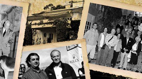 La triste historia de la saga Regojo Bacardí, íntimos de la Familia Real