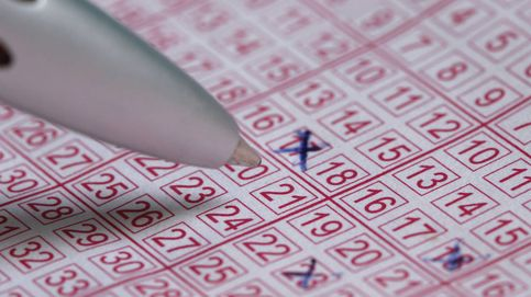 Un hombre a punto de perder 6,5 millones en la lotería por un error de su nieta
