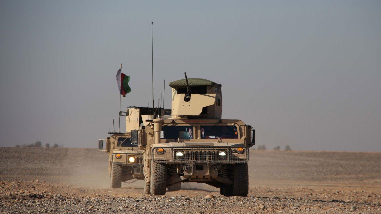 La Corte Penal Internacional investigará los crímenes de guerra cometidos en Afganistán