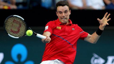 Roberto Bautista continúa de dulce: victoria y primer punto para España en la ATP Cup