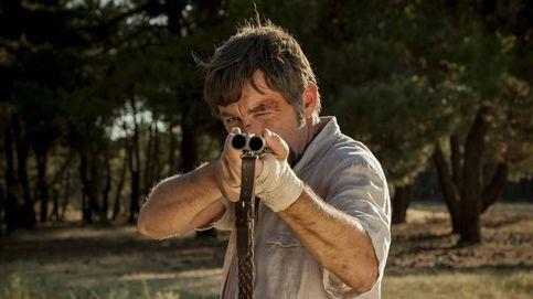 Ira, venganza, demencia...  El  cine español se pone por fin de mal rollo