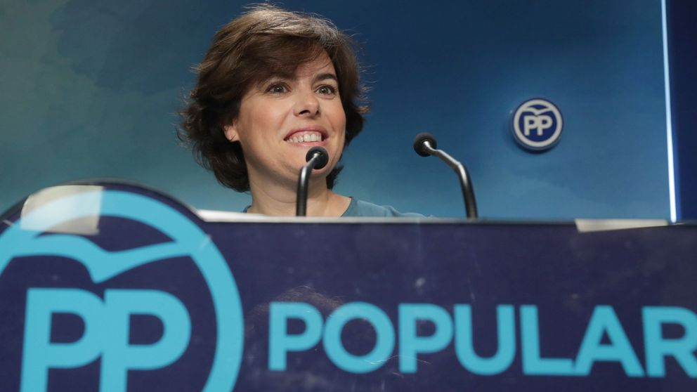De Levy a Montoro: los otros ganadores de la primera vuelta de las primarias del PP