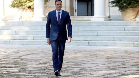 Las inversiones, el gasto y el miedo a Vox, las bazas de Sánchez para sacar sus PGE