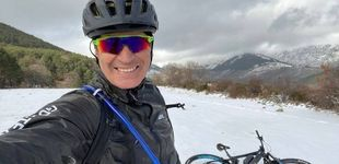 Post de  Por qué las bicicletas eléctricas te ayudan a levantar el trasero del sillón en invierno